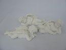 Engel Antonius ALTWEISS 13399 10,5x4,5x4cm Polyresin 3-fach