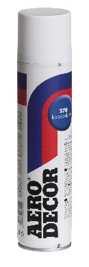 Colorspray, Farbspray KOSMOSBLAU 370 400 ml