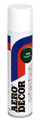 Colorspray, Farbspray LAUBGRÜN 540 400 ml *