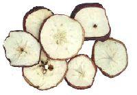 Apfelscheiben ROT 250 Gramm