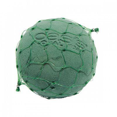 Oasis® Ideal Kugel Kugel Ideal 11-10839 Ø 16cm im Netz
