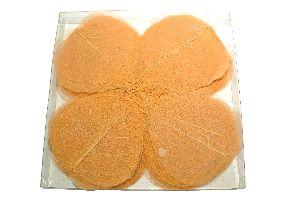 Schleierblätter gelb-orange 200 Stück