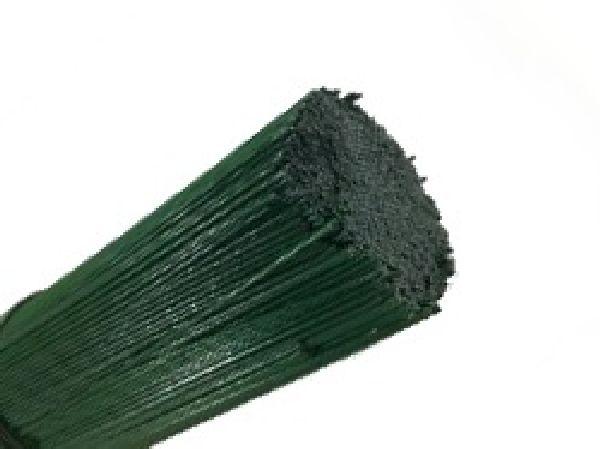 Stützdraht grün GRÜN o 0,9x350