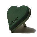 Oasis® Ecobase Herz Brautstraußhalter 19cm Lady Herz 11-07454