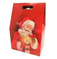 Geschenkverpackung ROT-Niko 28 x 21 x 41cm