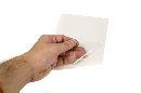Oasis® Car Fix Autoflolie transparent 31-00020 20 x 14 cm Selbstklebend