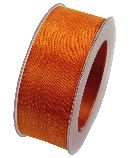 Infinity-/Organza Drahtkante ORANGE 40 40mm 20m X127