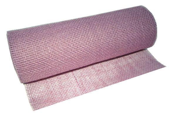 Jute tischband 2200 flieder altrosa 263 b 30cm l 10m for Dekoartikel altrosa
