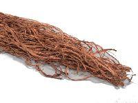Rindestreifen NATUR-BRAUN 422550 95-105cm