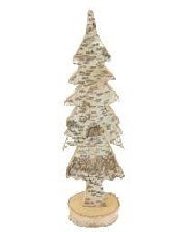 Birkenbaum auf Fuß NATUR 22-6457 H27cm