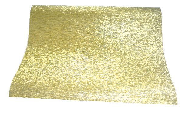 Tischband Luxor GOLD 25cm x 5 Meter 12079